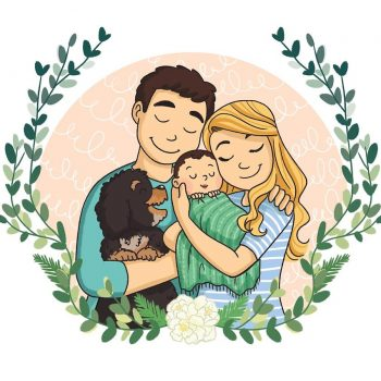 Motherhood and Me